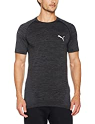 Puma Men's Evoknit Best Tee T-Shirt