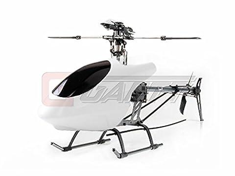 Gartt CopterX CX 450ME Flybar Belt Version Kit RC Helicopter T-rex Trex 450 Sport SA SE S