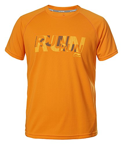 li-ning-herren-t-shirt-stuart-dark-orange-m-581442861a