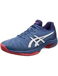 ASICS Gel - Solution Speed FF Me's Tennis Shoe