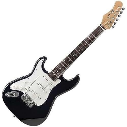 Amazon.co.uk: lh guitar