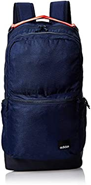 adidas Unisex-Adult Backpack, Collegiate Navy - DW9071