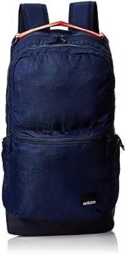 حقيبة ظهر اديداس للجنسين للبالغين، كحلي جامعي، DW9071
