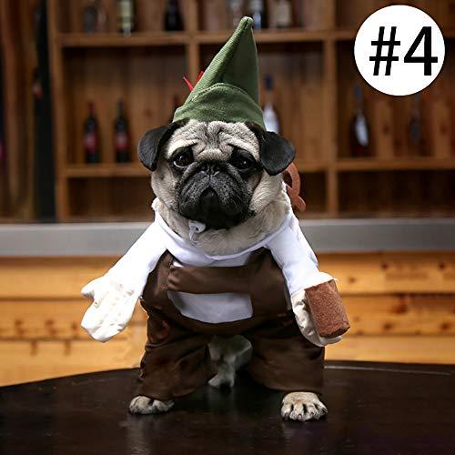 Roblue Pet Cosplay Nettes Kostüm Kleidung Für Kleine Mittelgroße Hund Katze Liefert 1 Stck