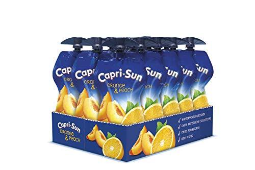 Capri-Sun Orange & Peach, 15 x 330 ml