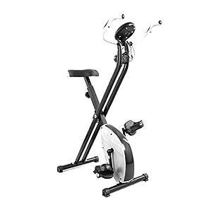 41R4%2BpLYnzL. SS300 We R Sports Pieghevole Magnetico Esercizio Bici X-Bike Fitness Cardio Allenamento Peso Perdita Macchina
