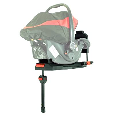 iSOFIX Carseat BASE For iSafe 3 in 1 Pram System  Cosatto