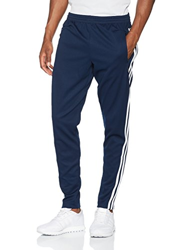 adidas Herren Tiro 3 Hose, Collegiate Navy/White, XL (Training Adidas Tiro Pants)