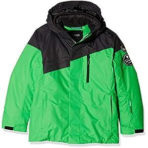 CMP Feel Warm Flat 300038W0254, gepolsterte Jacke