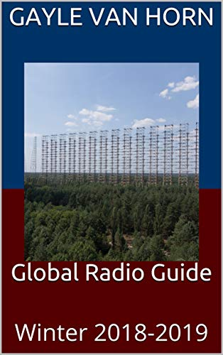 Global Radio Guide: Winter 2018-2019 (English Edition)