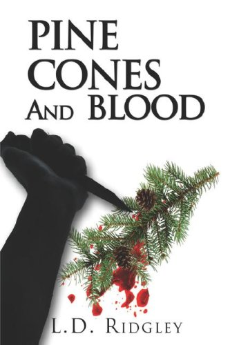 Pine Cones and Blood Cover Image