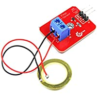 Keyes Keramik-Piezo-Vibration Sensor Modul ky-138PI Arduino