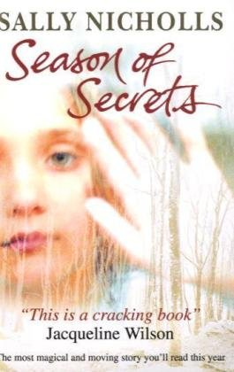 Book cover for Season Of Secrets