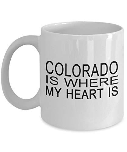 Heart Is Mug ()