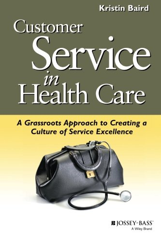 PDF Download Customer Service Health Care (JB) (J–B AHA