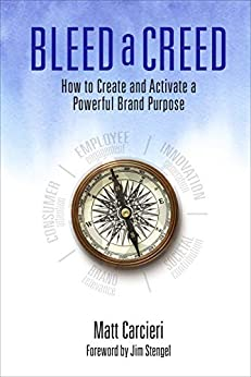 PDF Descargar Bleed a Creed: How to Create and Activate a Powerful Brand Purpose