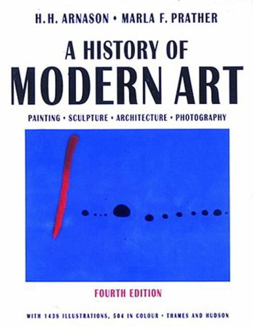 A History of Modern Art thumbnail
