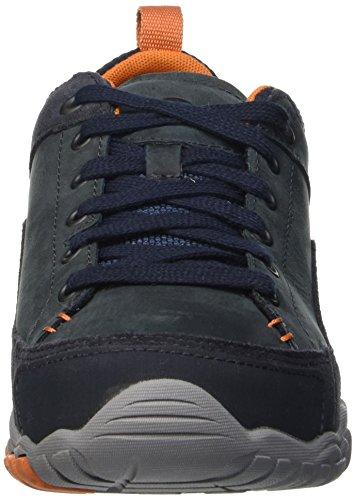MerrellTelluride Lace - Scarpe da escursionismo e trekking uomo Blu (Navy)