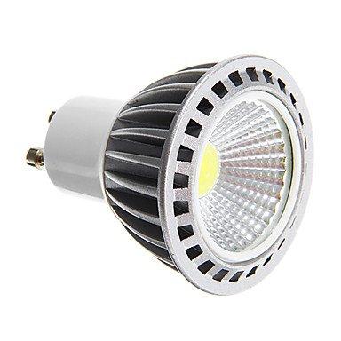 Dimmable E14 3W 50-240LM 3000K chaud Ampoule LED à lumière blanche Spot (220-240V) ( Connecteur : GU10 , Couleur de source : Blanc froid )