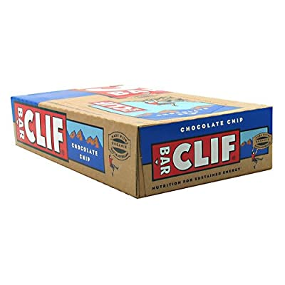 Clif Energy Bars from Clif