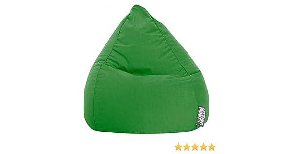 Sitting Point 29940 033 Pouf BeanBag Easy L Vert