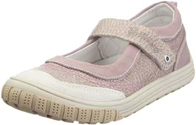 Bruetting Paige V 521051, Mädchen, Sneaker, Rosa  (rosa/beige), EU 34