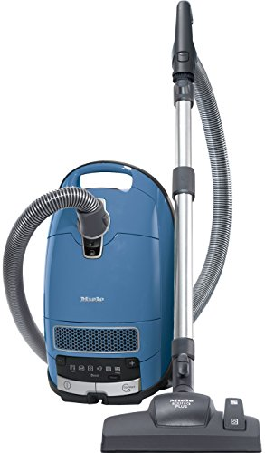 Miele Complete C3 Allergy EcoLine