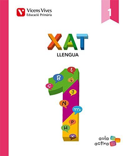 XAT 1 (1.1-1.2-1.3) AULA ACTIVA: 000003 - 9788468220802