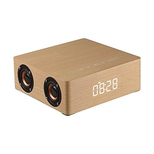 Radio Unterhaltungselektronik Tasche Persönliche Digitale Stereo Fm Radio Tragbare Mini Radio Rechargable Lautsprecher Mit Taschenlampe Tf Usb Aux Harmonische Farben