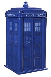 Doctor Who-Tardis coleccionistas Tarro para Galletas