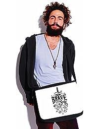 a Bubbleshirt spalla Scarpe borse Amazon Borse it Uomo e 5qPnOt