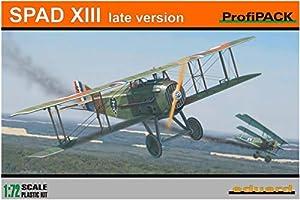 Eduard Plastic Kits 7053 - Spad XIII ProfiPack Importado de Alemania