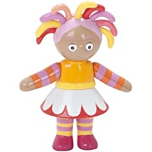 In the Night Garden Upsy Daisy Clicking Figure, 12cm