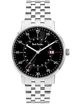 Paul Smith Herren-Armbanduhr P10073