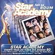 Star Academy fait sa boum (chante tous les tubes des ann�es 80)