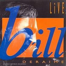 discographie bill deraime