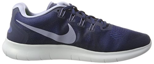 Blue gym Grey lt Sky 2017 RN Nike Herren dk obsidian Armory Laufschuhe Blue wolf Binary Blue Blue Free Blau A7UOUq