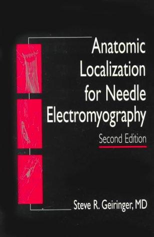 Anatomic Localization for Needle EMG