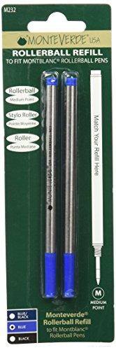 monteverde-j232303-blister-2-refill-per-penna-roller-montblanc