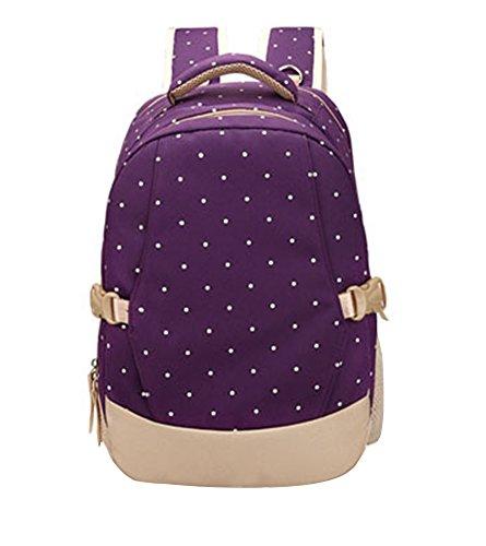 Baby Rucksäcke Wickelrucksack Wickeltasche Mit Wickelunterlage Multifunktional Babytasche Für Unterwegs Lila