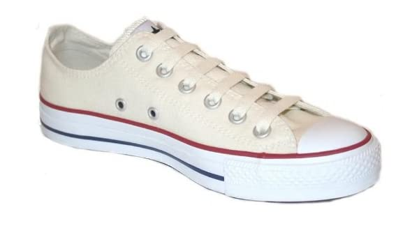 Converse Chucks All Star M9165 Ox Creme White Gr.42.5