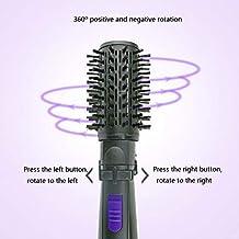 Cepillo para secador de pelo Un cepillo para peinar con aire caliente/ Cepillo para alisar
