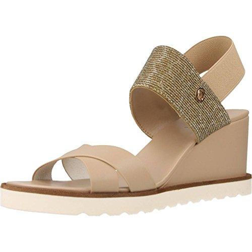 Armani Sandalias Jeans Mujer - Tejido (9251407P53406250) 41 EU