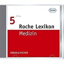 Roche Lexikon Medizin: Version 5, CD-ROM