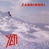 Songtexte von Zabrinski - Yeti