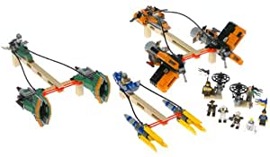 LEGO Star Wars: Mos Espa Podrace Jeu De Construction 7171