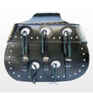Satteltaschen Saddle Bags Borse Moto Sacoches Cuir 104