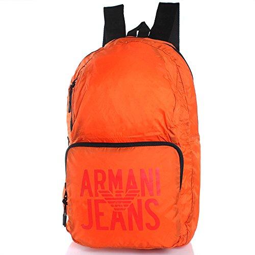 Armani Zaino 094548_932063 Arancione