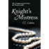 Knight's Mistress (Knight Trilogy Book 1)