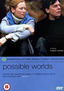 Possible Worlds [DVD] [2001]